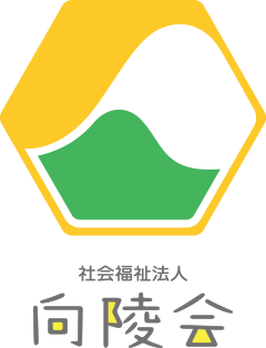 向陵会ロゴ